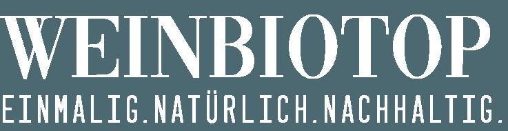 Das Weinbiotop Logo